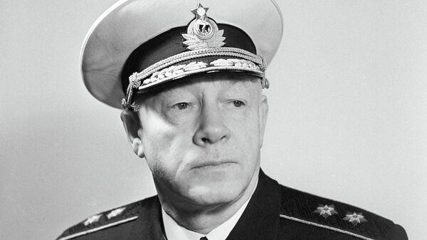 Николај Кузњецов - Sputnik Србија