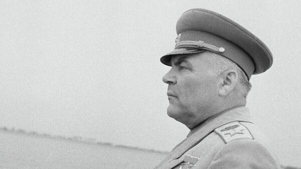 Родион Малиновски - Sputnik Србија