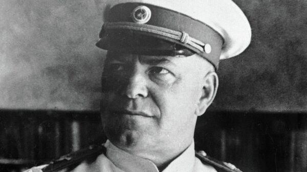 Georgij Žukov - Sputnik Srbija