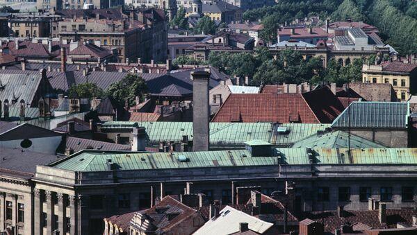 Riga - Sputnik Srbija