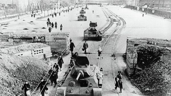 Lenjingrad pod blokadom - Sputnik Srbija