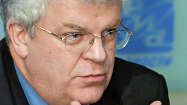 Владимир Чижов - Sputnik Србија