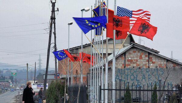 Да ли је довољно само извињење?, питају се Срби са КиМ - Sputnik Србија