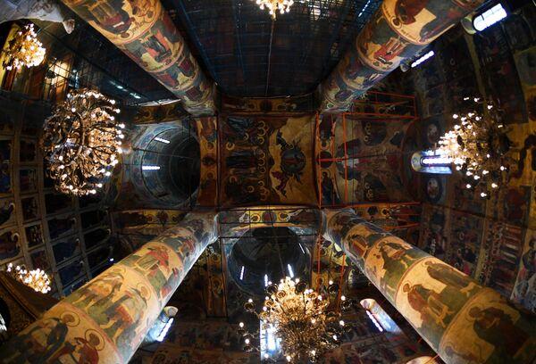 Muzej Moskovskog Kremlja: razgledanje posle karantina - Sputnik Srbija