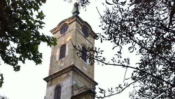 Црква светих апостола Петра и Павла - Sputnik Србија