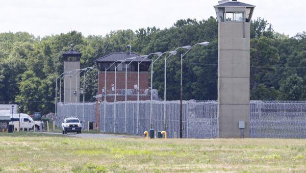 Савезни затвор у САД - Sputnik Србија