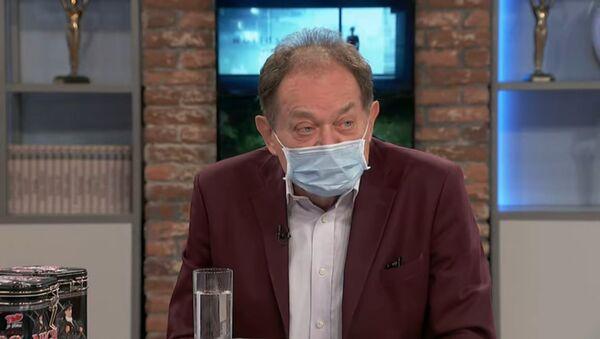 Miljko Ristić, kardiohirurg - Sputnik Srbija