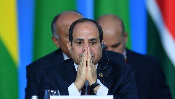 Да ли се спремају за Либију: Египатски парламент подржао опцију слања војске изван граница земље - Sputnik Србија