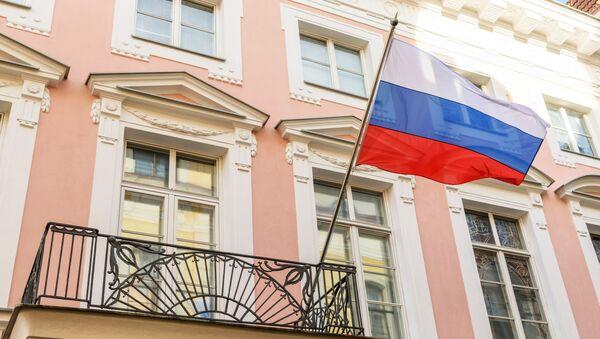 Талин: Амбасадор Русије позван у Министарство због ставова о догађајима из 1940. - Sputnik Србија