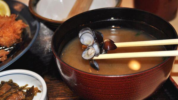 Japanska miso supa - Sputnik Srbija