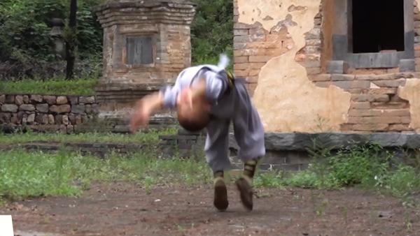 Dečak iz Šaolina - Sputnik Srbija
