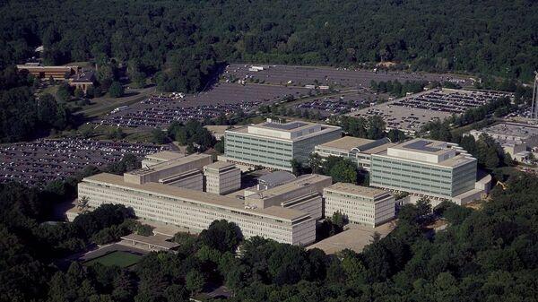 Седиште ЦИА у Ленглију, Вирџинија. - Sputnik Србија