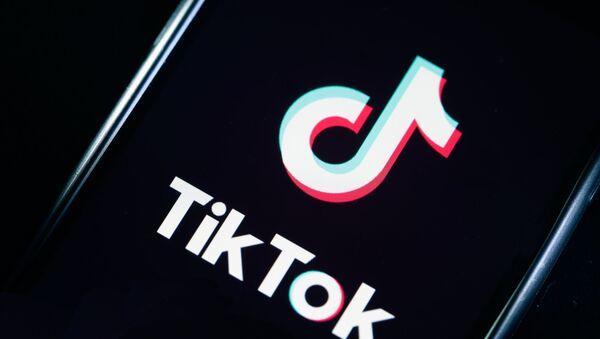 Tik tok - Sputnik Srbija