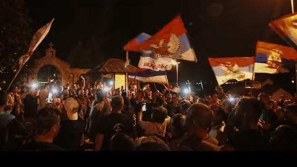 Proslava 807 godina manastira Đurđevi stupovi - Sputnik Srbija