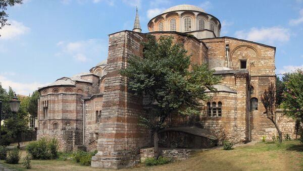 Црква Христа Спаситеља у Пољу - Sputnik Србија