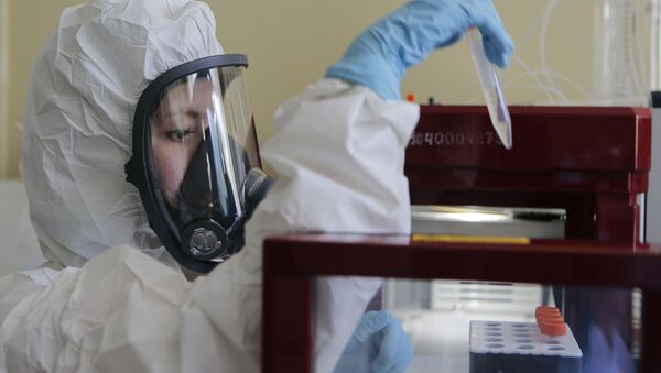 Производња прве вакцине против вируса корона - Sputnik Србија