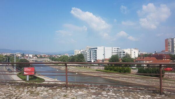 Niš, panorama - Sputnik Srbija