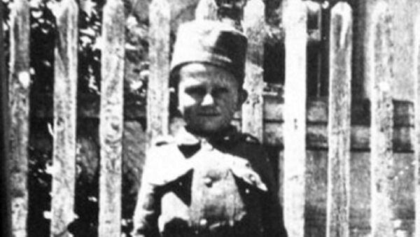 Момчило Гаврић - Sputnik Србија