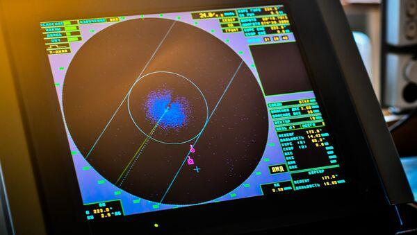 Екран радара - Sputnik Србија