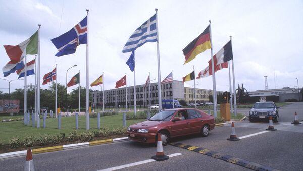 NATO: Vežbe u baltičkom regionu nemaju nikakve veze sa krizom u Belorusiji - Sputnik Srbija