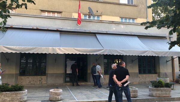 Избори у Црној Гори - Sputnik Србија