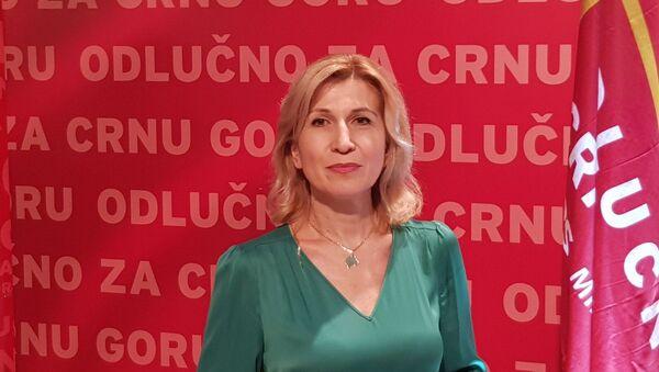 Nela Savković - Sputnik Srbija