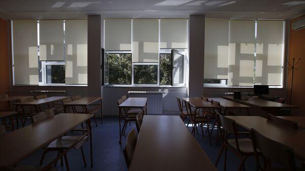 Učionica - Sputnik Srbija