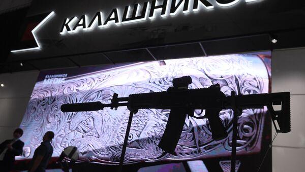 Калашњиков Међународни форум Армија 2020 - Sputnik Србија