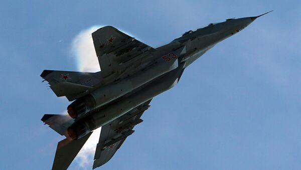 """Руски ловци МиГ-29 """"отерали"""" норвешке авионе - Sputnik Србија"""