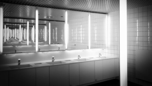 Јавни тоалет - Sputnik Србија