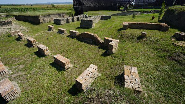 Археолошки локалитет Виминацијум - Sputnik Србија