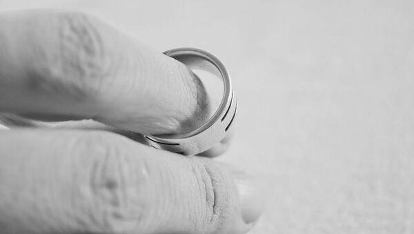 Razvod braka - Sputnik Srbija