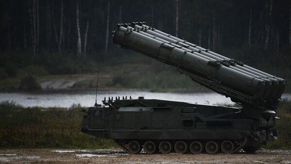 Противваздушни ракетни систем С-300В - Sputnik Србија