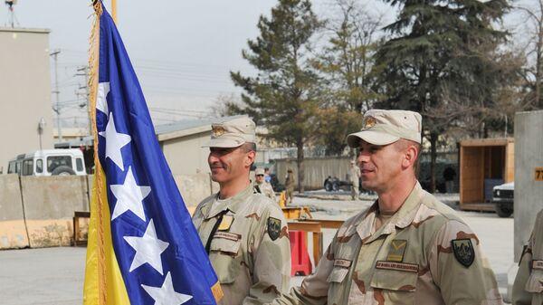 Oružane snage Bosne i Hercegovine - Sputnik Srbija