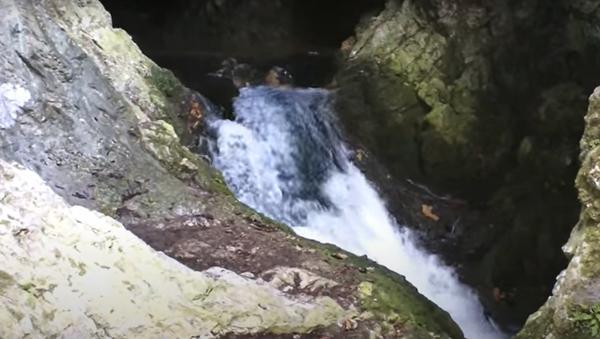 Водена пећина - Sputnik Србија