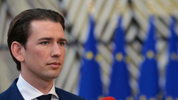 """Kurc protiv obustave """"Severnog toka 2"""": Za nas je to pozitivan projekat - Sputnik Srbija"""