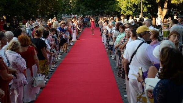 Међународни филмски фестивал Златни витез у Севастопољу - Sputnik Србија