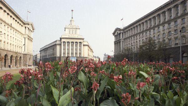 Бивши бугарски министар: Нацрт буџета – знак да ће наредној влади остати празна каса - Sputnik Србија