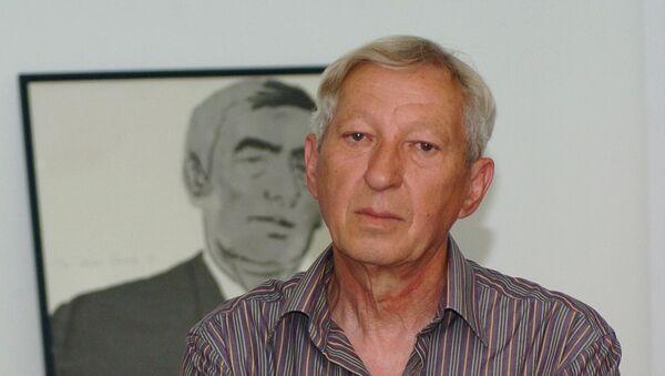 Tomislav Marinković - Sputnik Srbija
