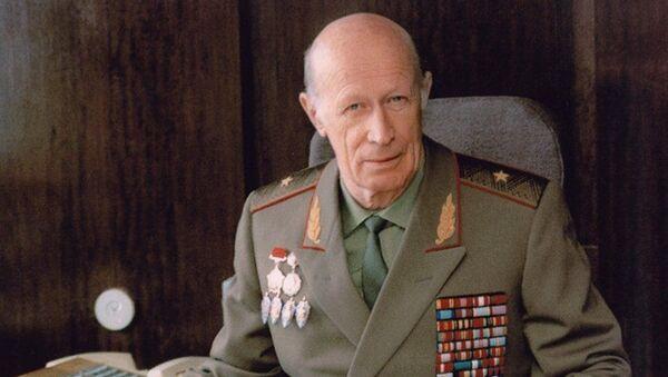 Jurij Drozdov agent KGB - Sputnik Srbija