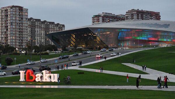 Азербејџански председник: После Мадагиза, ослободили смо још седам села - Sputnik Србија