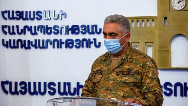 Јереван: Алијев у информативној блокади - Sputnik Србија