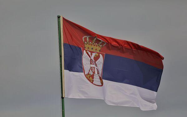 Застава Србије - Sputnik Србија