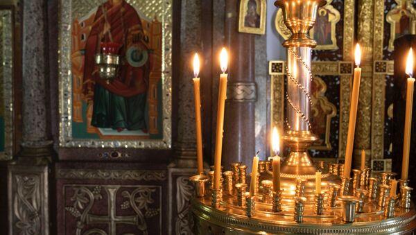 Православна црква - Sputnik Србија