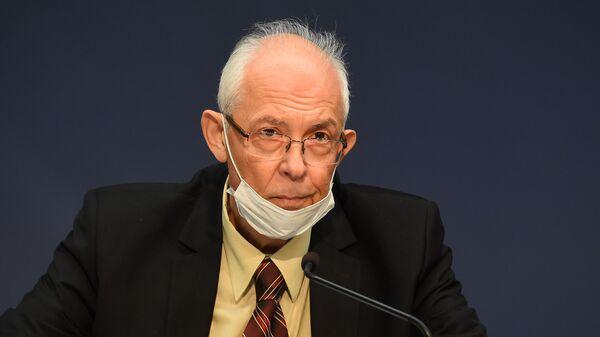 Епидемиолог Предраг Кон - Sputnik Србија
