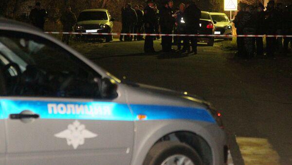 Pucnjava u Rusiji, ima poginulih - Sputnik Srbija