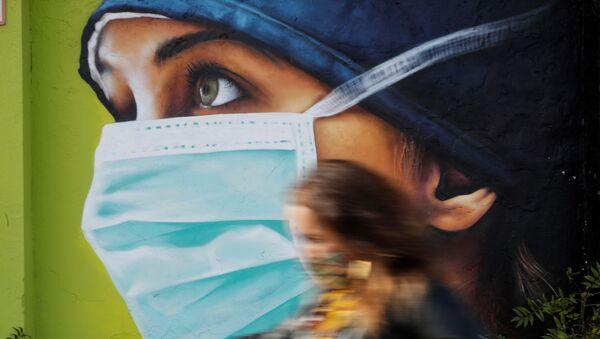 Епидемија вируса корона  - Sputnik Србија