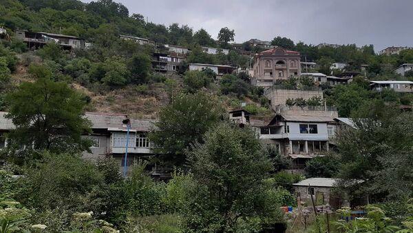 Капан, Јерменија - Sputnik Србија