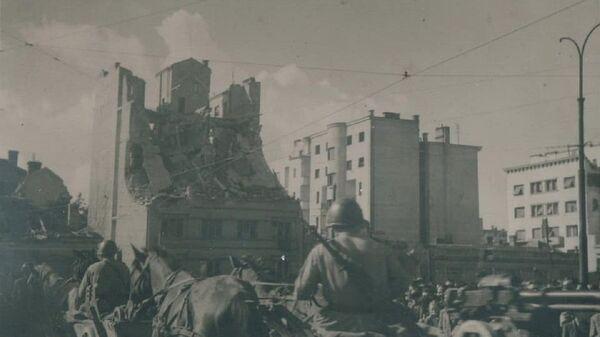 Oslobađanje Beograda - Sputnik Srbija
