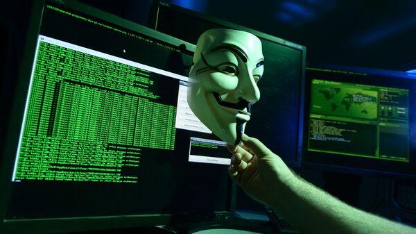 Sajber napad na računarske sisteme - Sputnik Srbija